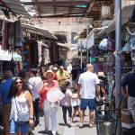 Jaffa Markt