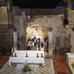 irgend so ne Kirche in Nazareth
