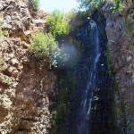 Wasserfall von Gabun